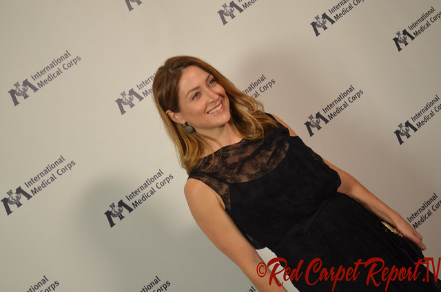 2012 International Medical Corps' Annual Awards Celebration