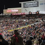 Adelaide v St. Kilda at Football Park 15/6/2012 (1)