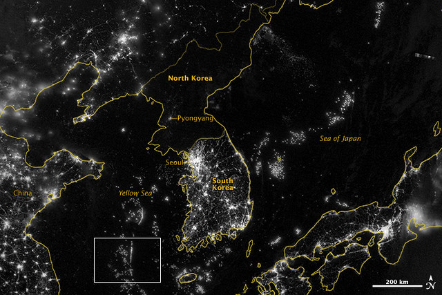 North Korea and Party: Kim Jong Fun?