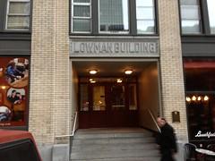 Lowman Building