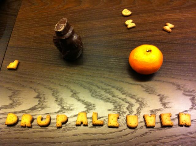 Drupaleuven 06-12-2012
