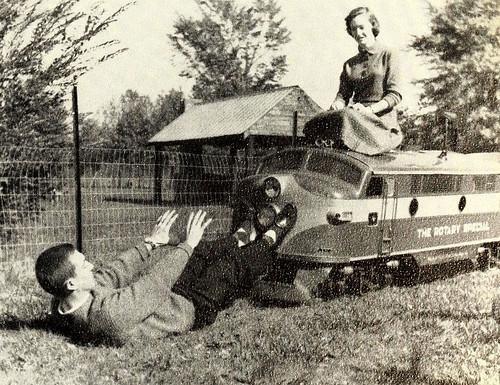Most Humorous, Senior Superlatives, Fayetteville High School, 1960