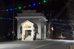 Poolesville Town Hall  Poolesville, MD  20121207