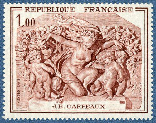Le Triomphe de Flore.