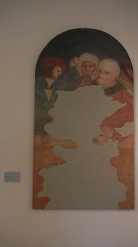 DSCN3809 _ Pinacoteca Nazionale (Palazzo Diamanti), Ferrara, 17 October