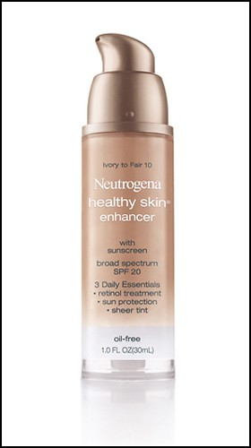 Neutrogena Healthy Skin Enhancer.