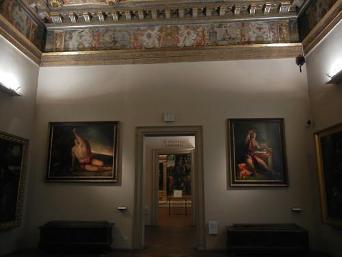 DSCN3889 _ Pinacoteca Nazionale (Palazzo Diamanti), Ferrara, 17 October