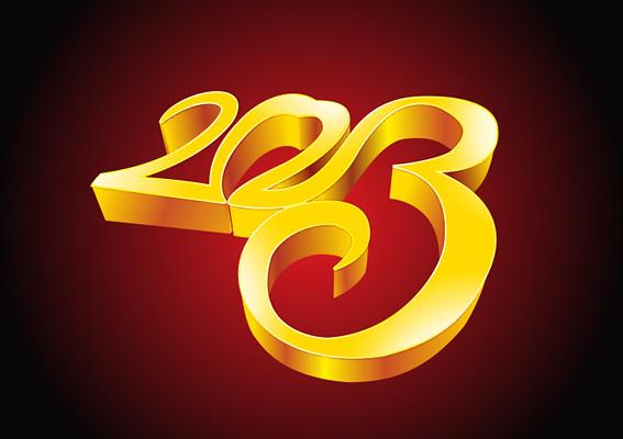 logo 2013 vector
