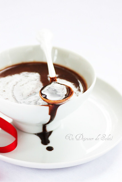 Cocoa frosting