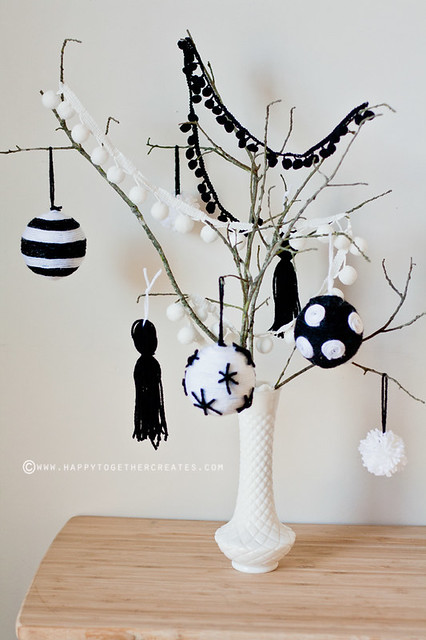 A Tabletop Tree