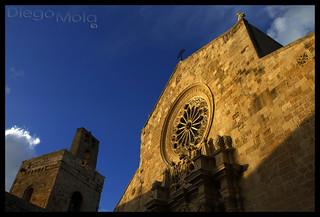 Cattedrale di Otranto, Puglia