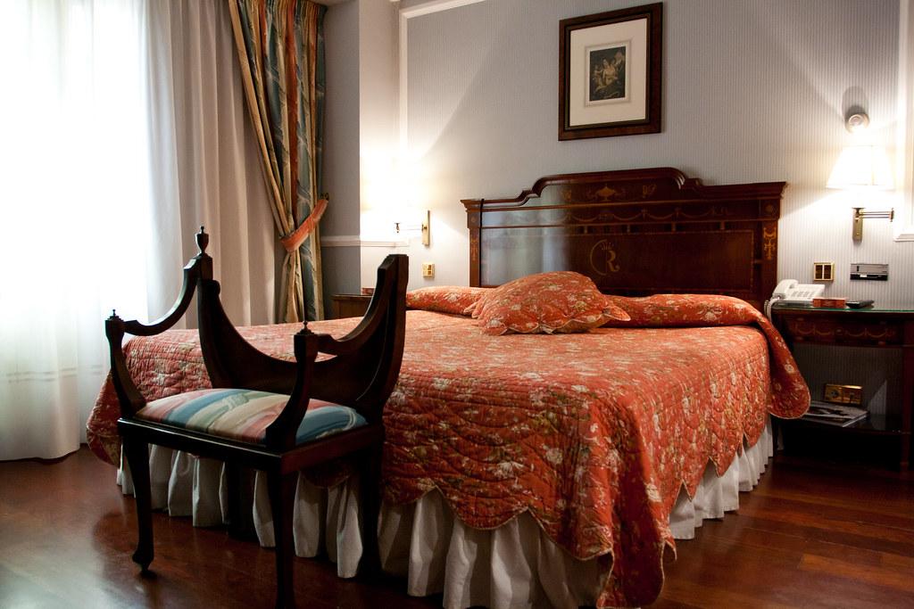Hotel Mercury Rice - Burgos - Espanha