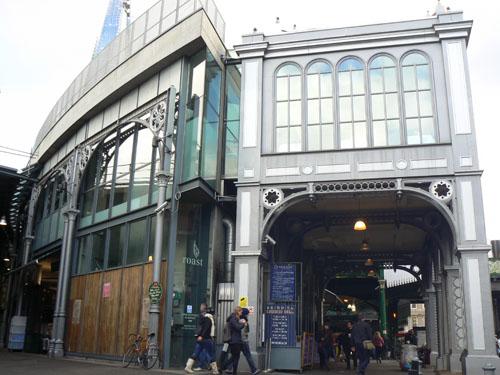 une entrée de Borough Market.jpg