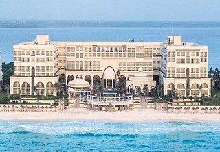 CasaMagna Marriott Cancún Resort