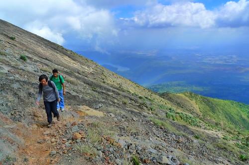 Volcan Santa Ana - Cerro Verde National Park, El Salvador