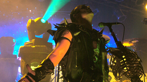 The Misfits, Highline Ballroom, NYC 12/16/12
