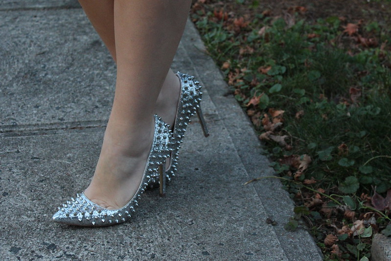 Living After Midnite: Sparkle & Spikes