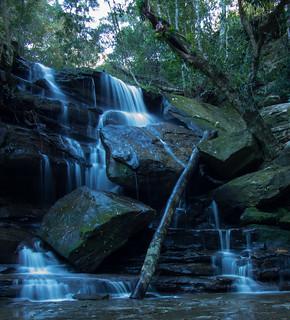 Somersby Falls #1