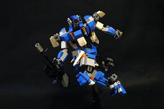 GM Vidar (flying pose 1)