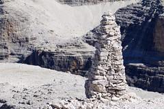 Il Sella - Dal Pordoi al rifugio Boe