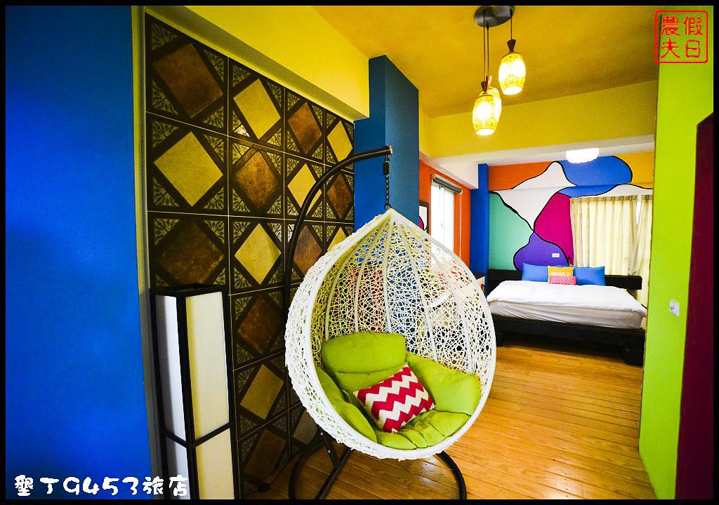 墾丁9453旅店DSC_7377