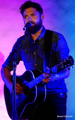 Passenger @ Masonic Lodge at Hollywood Forever (08/16/16)