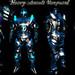 EC-Heavy Assault Vanguard Blue