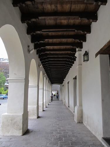 Salta: la Plaza 9 de Julio