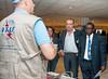 Workshop on emergency telecommunications + exhibit of emergency telecommunications equipment
