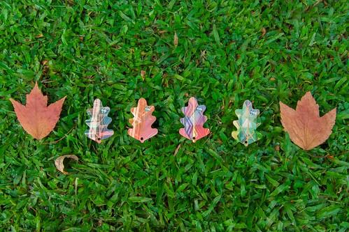 Autumn Leaf Cards_2