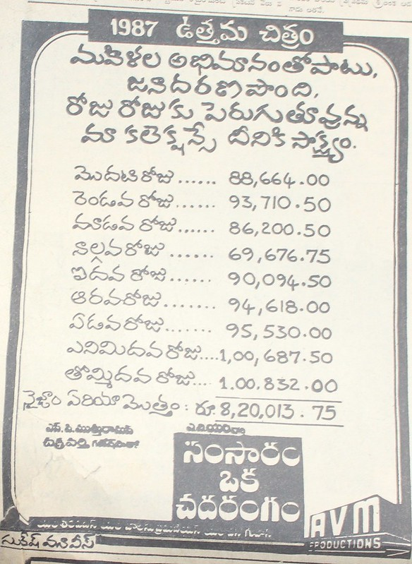 Samsaaram Collections