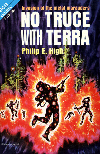 No Truce with Terra