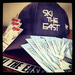 Http://skitheeast.net for details on our 10 tix in 10 days game.