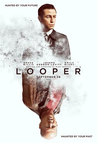 环形使者 Looper(2012)