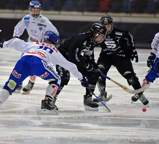 Svenska Cupen U20 SAIK-Vänersborg