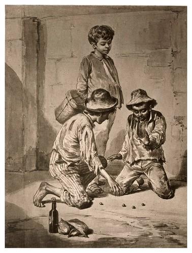 014- Los mataperros-Tipos y costumbres de la isla de Cuba…1881-Victor P. Landaluze