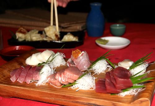 Ryoshi Sushi