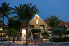 Amsterdam Manor Hotel, Aruba