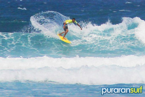 Majestic Puraran Surfing Cup surfer1