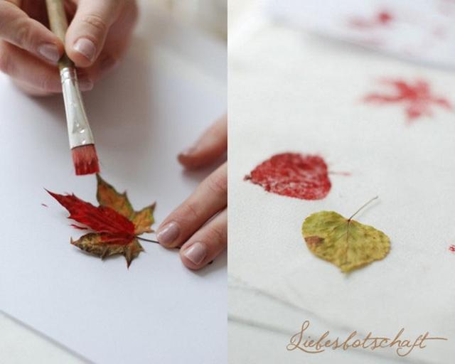estampar hojas (1)