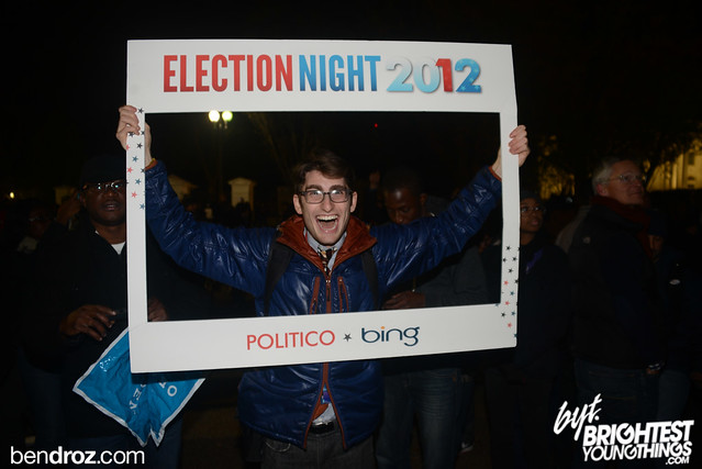 Nov 7, 2012-Election White House BYT - Ben Droz 24