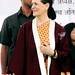 Sonia Gandhi at NIFT, Raebareli Convocation function 06