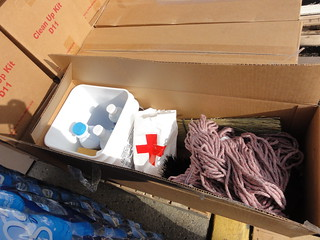 Sandy - Cleanup Kit 11.10.12