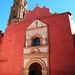 Capilla de Guadalupe por Lupián