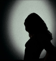 backlighting, light, silhouette, monochrome photography, monochrome, darkness, black-and-white, shadow, black, organ,