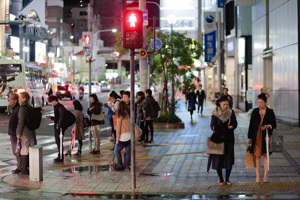 Sannomiyacho 2 Chome, Kobe-shi, Chuo-ku, Hyogo Prefecture, Japan, 0.013 sec (1/80), f/2.0, 85 mm, EF85mm f/1.8 USM