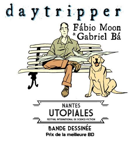 Daytripper Les Utopiales