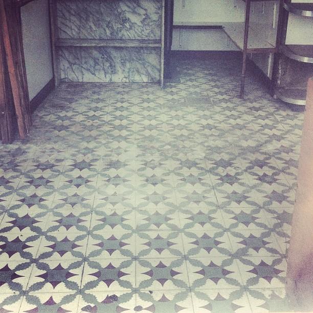 #mosaicohidraulico