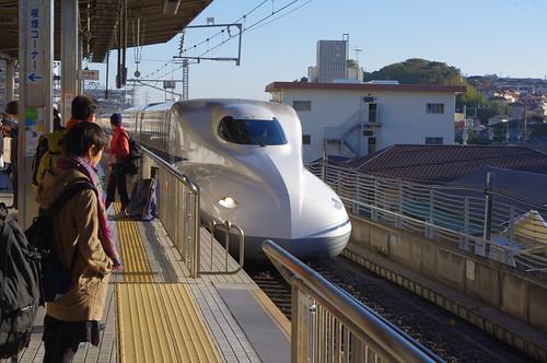 Trip to Kyoto 2012