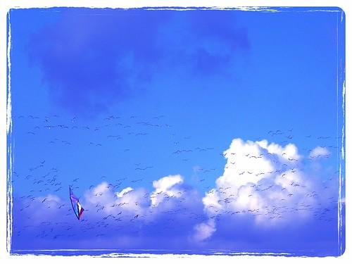 Dangast Familienausflug 11.11.2012
